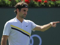 Federer Stays Top Of The Tennis Rankings
