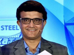 Ganguly Urges Bcci To Shift India West Indies Odi From Kochi