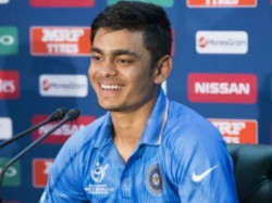 Ishan Kishan Made 124 Runs On 49 Balls In Blasting Innings In Mumbai
