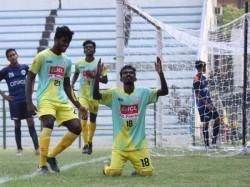 Santosh Trophy Kerala West Bengal Qualify The Semi Finals