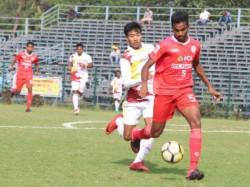 Kerala Beats West Bengal In Santosh Trophy Match
