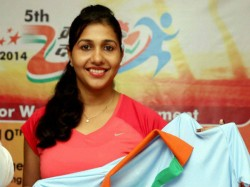 Anju Bobby George Stakes Claim To Athens Olympic Medal