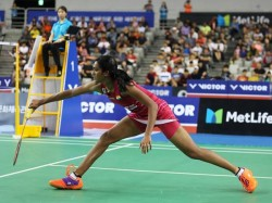 All England Open Sindhu Outlasts Okuhara
