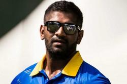 Sri Lanka Cricketer Ramith Rambukwella
