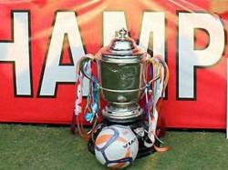 Kerala Santosh Trophy Football Team Declared
