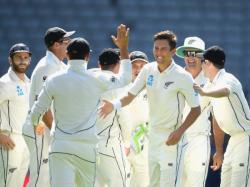 Newzeland England First Test First Day