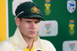 Australia Captain Steve Smith Banned