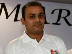 Virender Sehwag To Return For Punjab