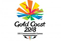 Commonwealth Games Medal Haul In Gold Coast