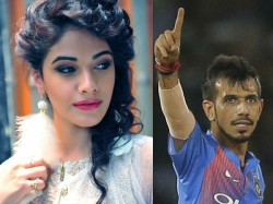 Yuzvendra Chahal Response About His Marriage With Kannada Actress