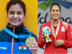 India Got Two More Gold Medals In Commonwealth Games
