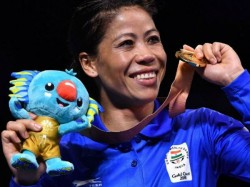 Mary Kom Wins India S 18th Gold Medal