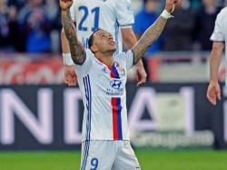 Depay Dominates For Lyon Against Metz With Four Assists And One Goal