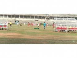 Kerala Premier League Quarts Fc Win The Match 2 Goals Against Sbi