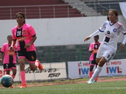 Iwl Eastern Sporting Union Thump Gokulam Kerala Fc