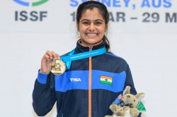 Manu Bhaker Dismisses Controversy
