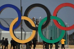 International Olympic Committee To Help India