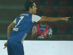 Bengaluru Fc Beats Gokulam Fc In Indian Super Cup
