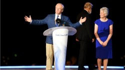 Commonwealth Games Boss Sorry For Dull Closing Ceremony