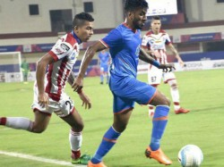 Fc Goa Beats Atk To Enter Indian Super Cup Quarter Final
