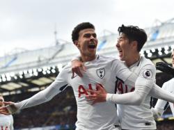 Chelsea Beaten By Tottenham Hotspor In Premier League