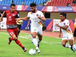 Goa Score Five Past Hapless Jamshedpur