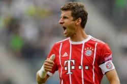 Bayern Munich Beat Bayer Leverkusen
