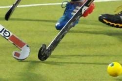 Rajinder Singh Hockey India President