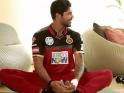 Rcb Players Fails In Fitness Challenge By Jacqueline Fernandez