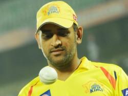 Dhoni Was In Punjab Preity Zinta