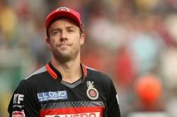 Virat Kohli A Great Captain De Villiers