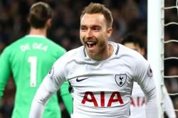 Tottenham Star Christian Eriksen Targeted Psg