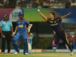 Kolkata Beats Rajasthan In Ipl Eliminator Match