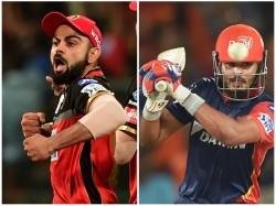 Bangalore Vs Delhi Match Live Updates
