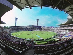 Two Ipl Playoff Matches Shifted From Pune To Kolkata