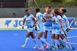 Asian Champions Trophy Indian Women