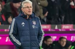 Column Jupp Heynkes Creates History Bayern Munich