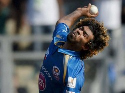 Lasith Malinga Given To Leave Ipl
