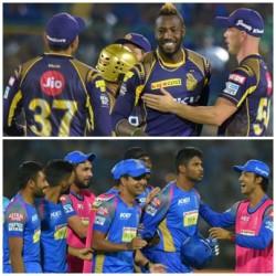 Kolkata Rajasthan Ipl Eliminator Match Preview
