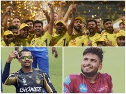 Award Winners In Indian Premier League This Season