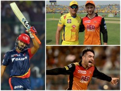 Team Of The Season In This Ipl