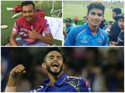 Uncapped Indian Players Eleven In This Seasons Ipl