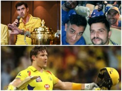 Ms Dhoni S Leadership Is The Key For Chennai S Success Says Fleming