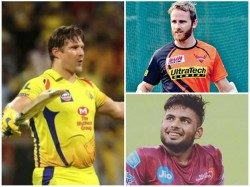 Best Player For Each Team In This Season S Ipl