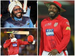 Chris Gayle Says He Will Come Back Stronger Next Season