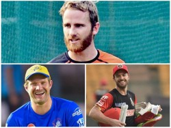 Foreign Players Eleven In This Seasons Ipl