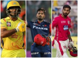 Top 5 Indian Run Scorers In This Ipl