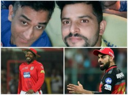 Stars Who Lost Most Final Matches In Indian Premier League