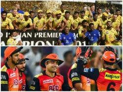 Rating Top Four Teams In This Seasons Ipl