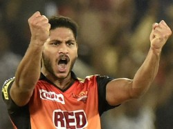 Malayalee Pacer Basil Thampi Registers Worst Bowling In Ipl